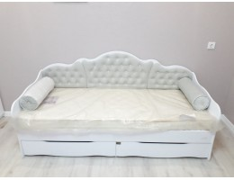 Кровать детская Л-6