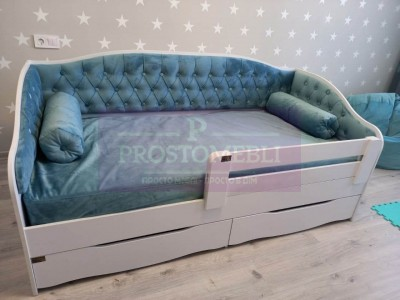 Кровать детская Л-9