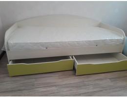 Кровать детская Л-5