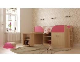 Кровать детская Пумба