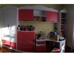 Детская комната Италия