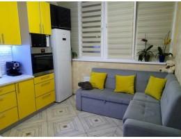 Угол кухонный со спальным местом Арес
