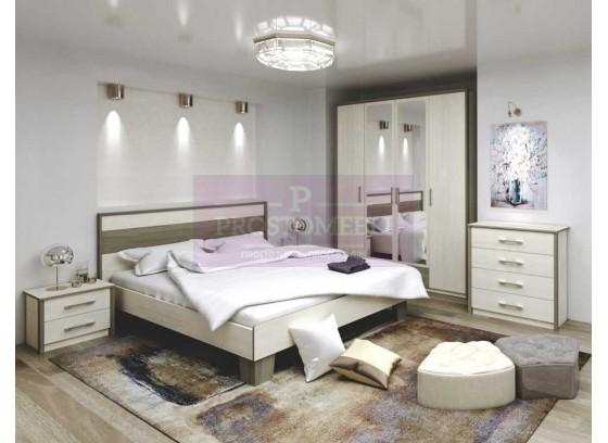 Спальня Скарлет