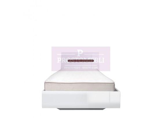 Кровать LOZ90 Ацтека