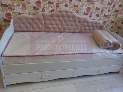 Кровать детская Азур