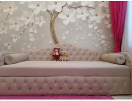 Кровать детская раскладная Виолетта